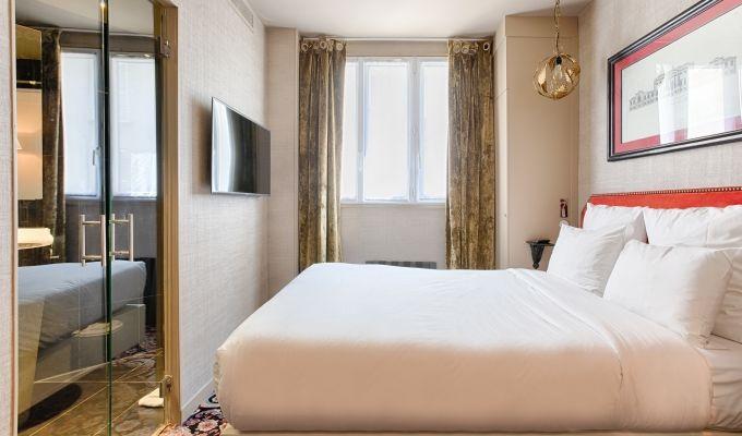 Albert S Hotel Paris Official Site New Boutique Hotel Paris Republique