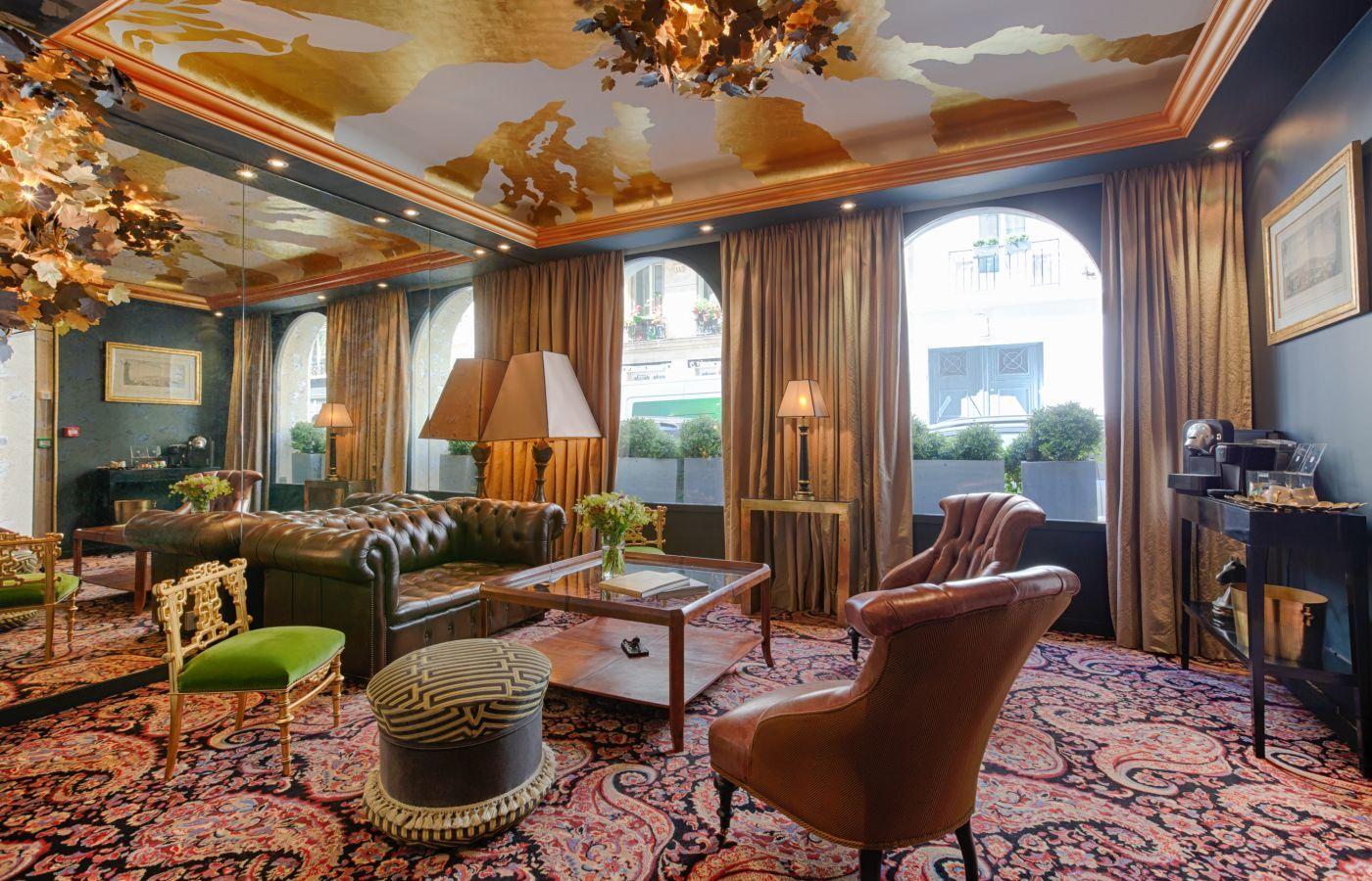 Hotel Albert\'s Parigi – SITO UFFICIALE – Piccolo hotel di ...